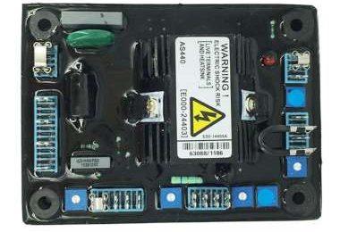 Cara Deteksi Kerusakan Pada AVR Generator dan Tips Memilih AVR Generator Terbaik